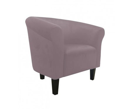 CHILDREN'S Armchair MALIBU Magic Velvet 55