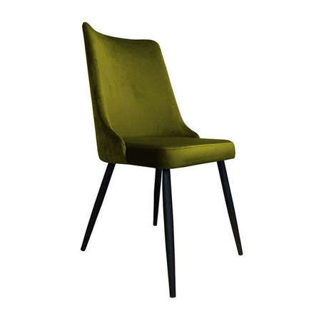 Chair Orion green olive BL-75 material
