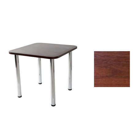 Paola Table 01 Walnut 68x68