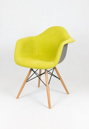SK DESIGN KR012F TAPICERATED CHAIR MORIC10/7 BUCHE