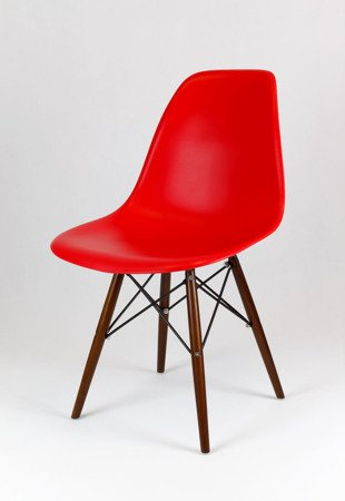 SK Design KR012 Red Chair Wwnge